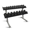 Inflight Fitness Commercial Dumbbell Rack
