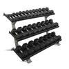 Inflight Fitness Dumbbell Rack