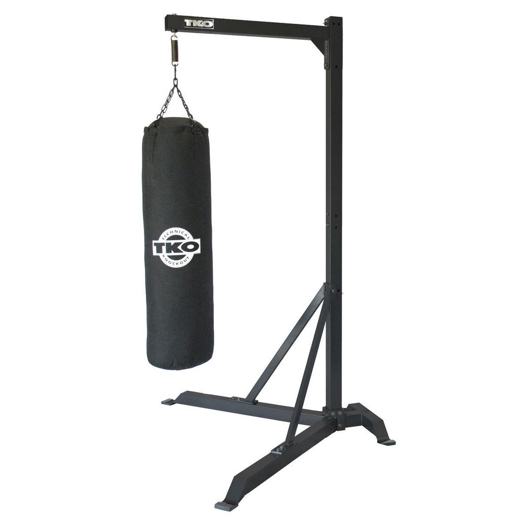 TKO Commercial Punching Bag Stand