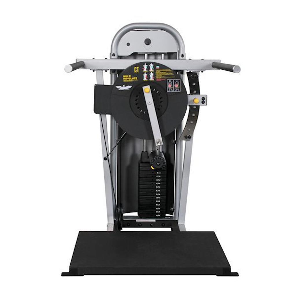 Inflight Fitness CT-MHP Hip Machine