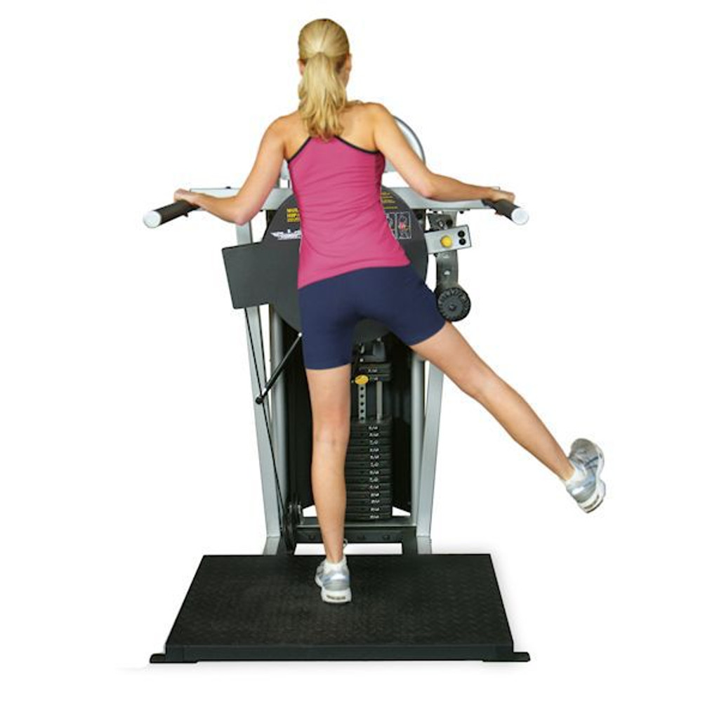 Inflight Fitness Commercial Hip Workout Machine