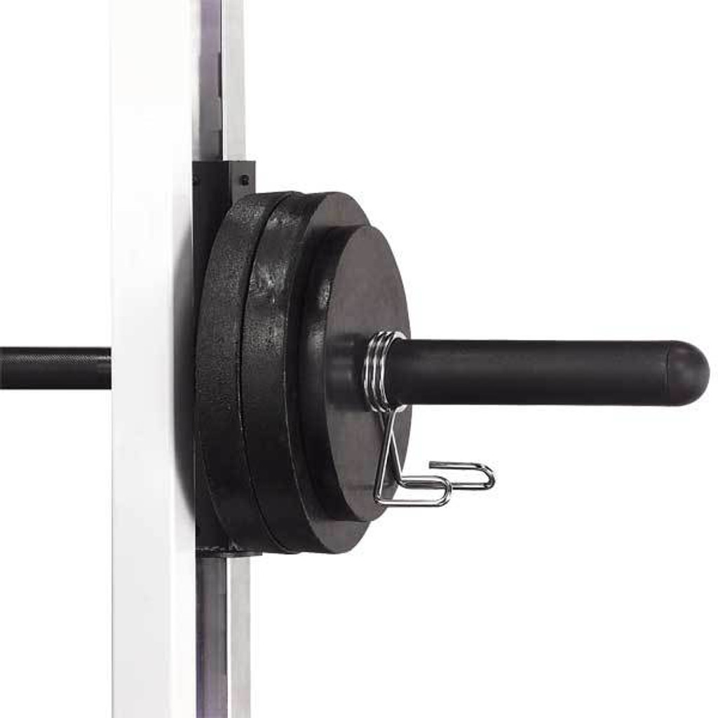 Body Solid 14-Inch Olympic Weight Adapter