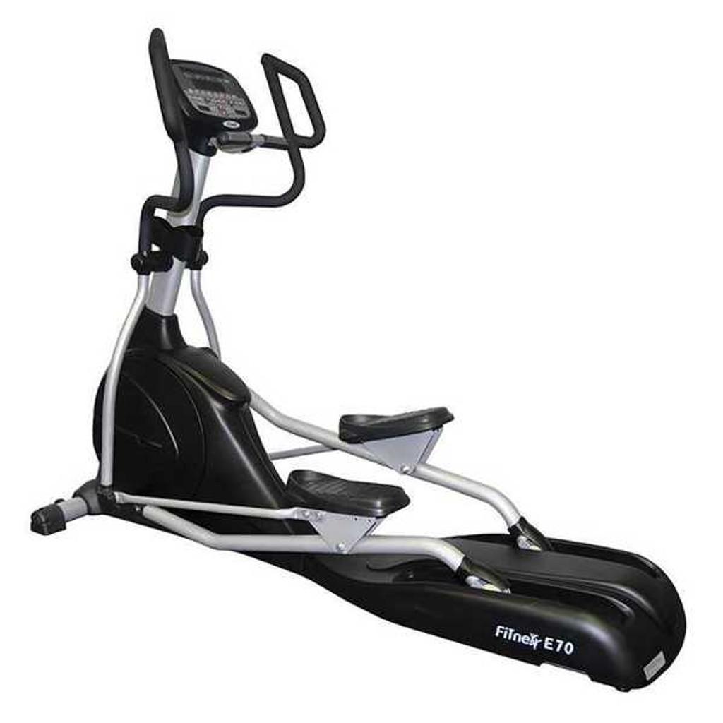 Fitnex Crosstrainer Elliptical Machine
