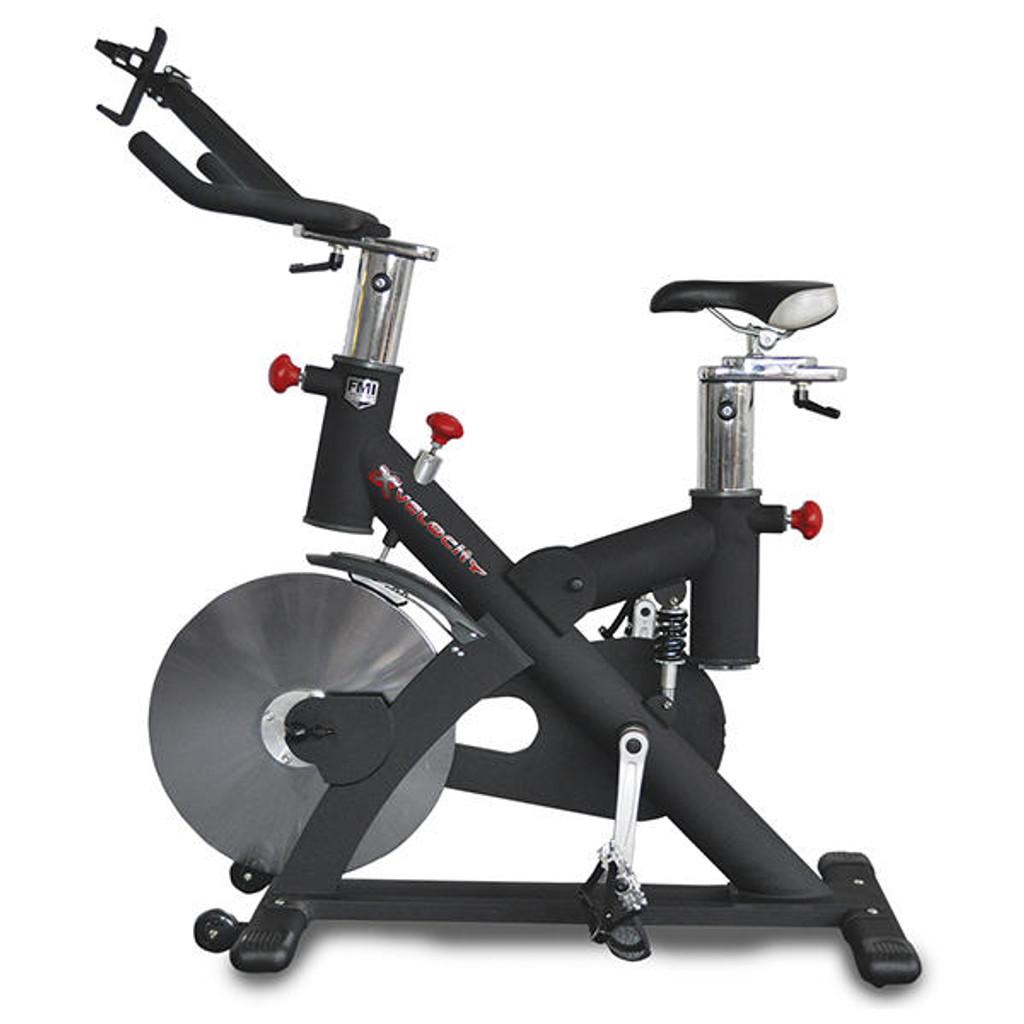 Fitnex Commercial Group Indoor Bike