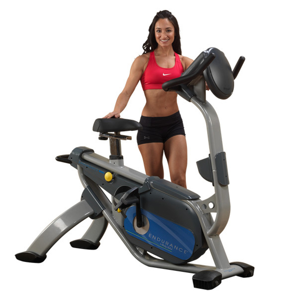 Body Solid Electronic Exercise Bike
