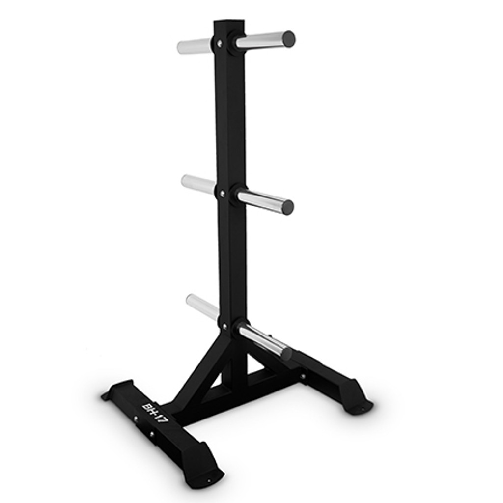 Valor Fitness BH-17 Olympic Weight Storage Tree