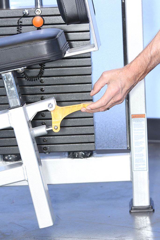 Muscle D Arm Workout Machine