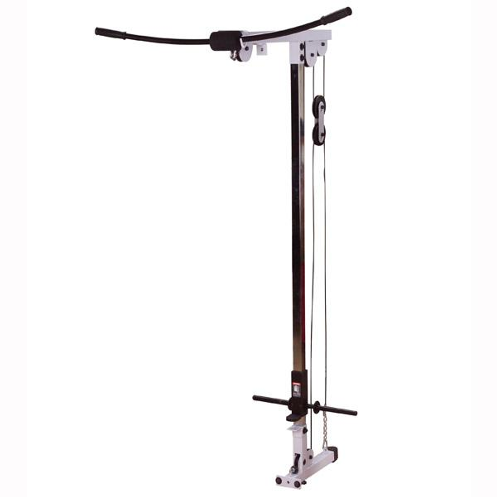 Body Solid Lat Pull Option for Power Cage - PLA200X