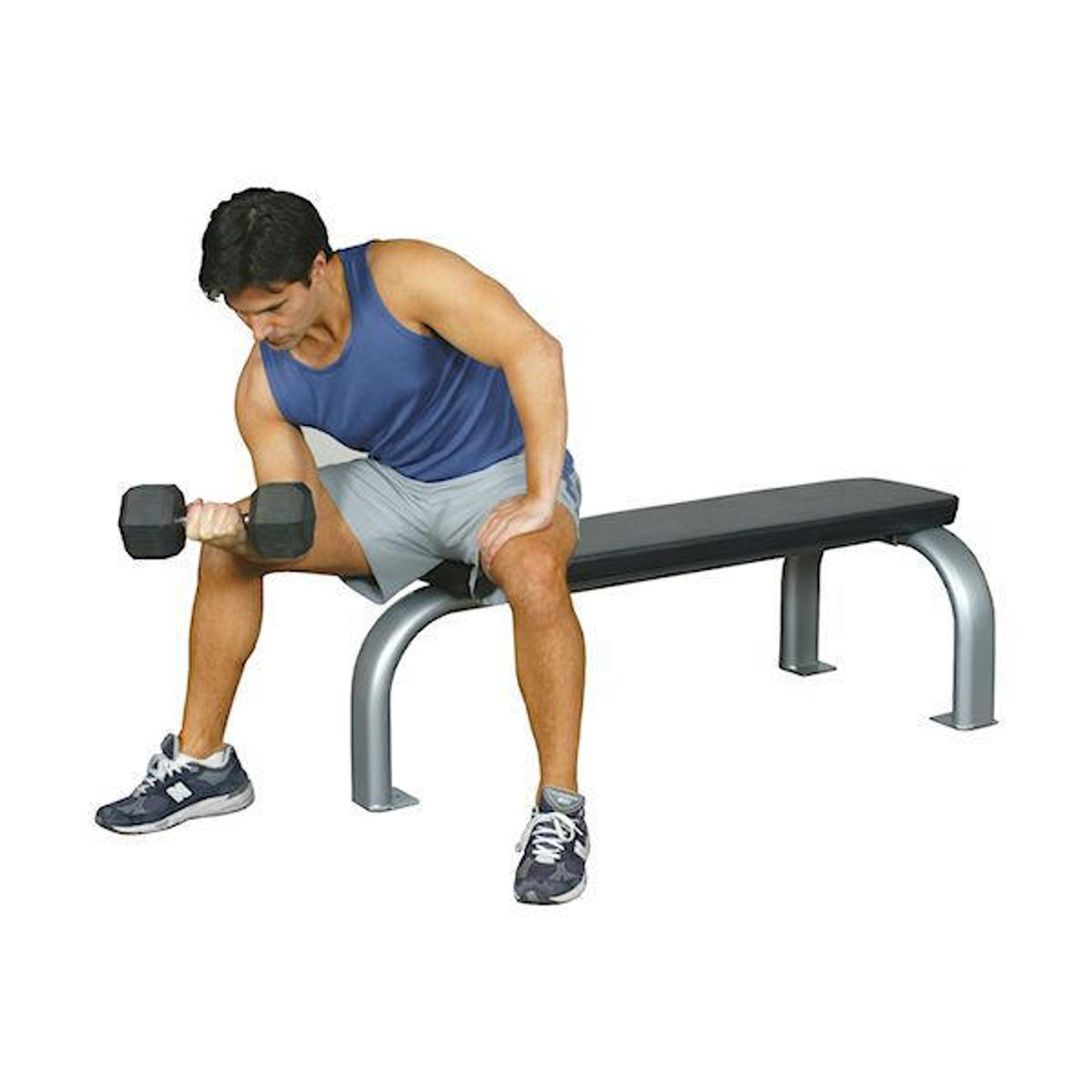 Stupendous Inflight Fitness Commercial Flat Bench Camellatalisay Diy Chair Ideas Camellatalisaycom