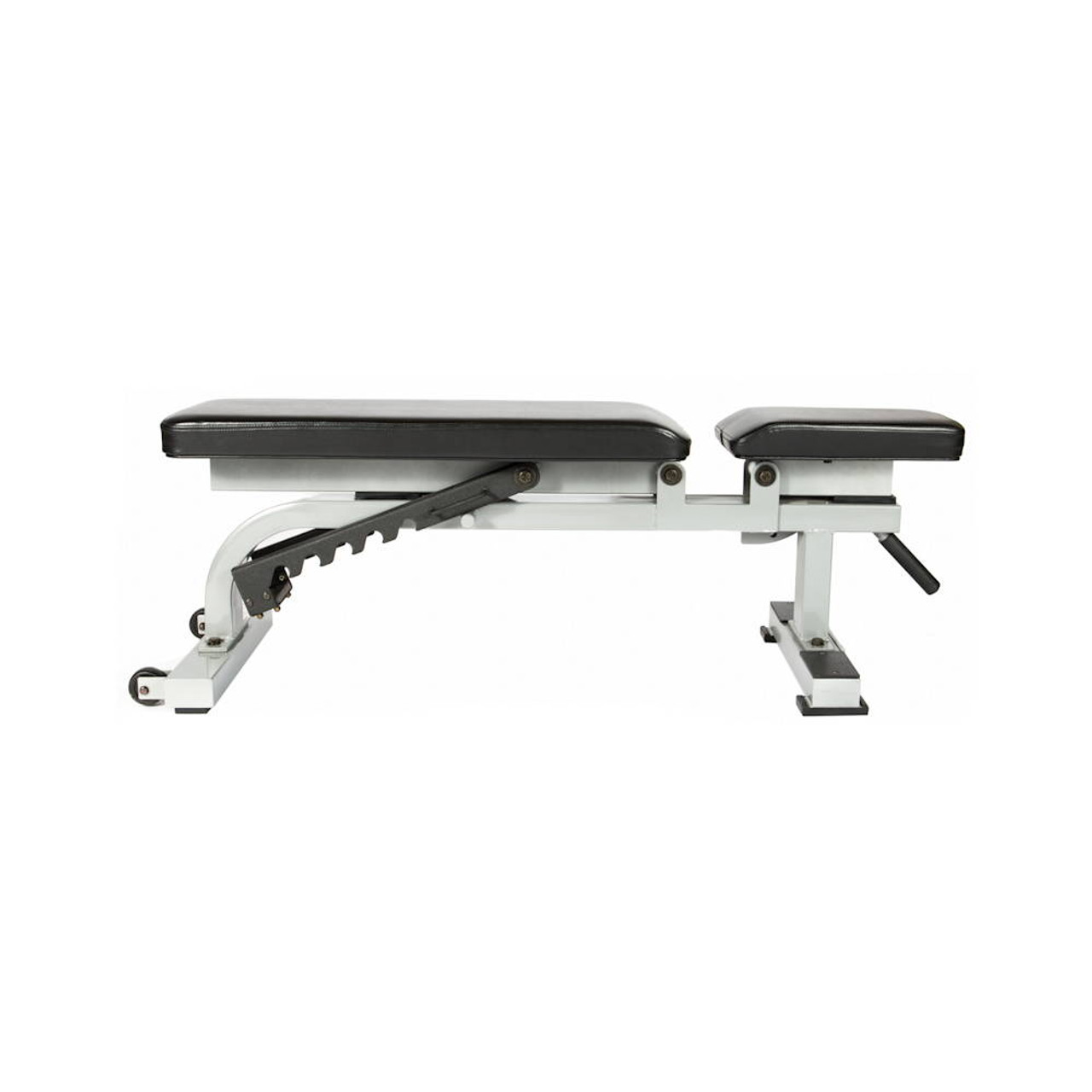 York Sts Flat To Incline Bench Commercial Gtech Fitness