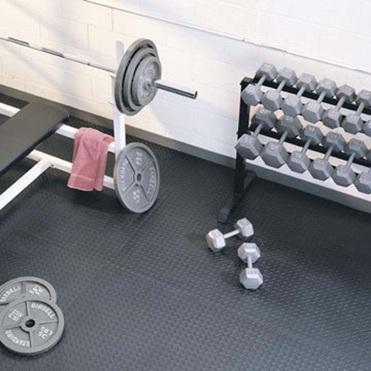 Supermats gym mats rubber gtech fitness