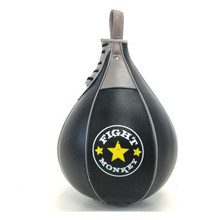 Fight Monkey Boxing Punching Bag