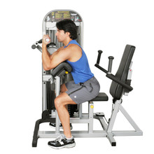 Inflight CT-MBT Commercial Bicep/Tricep Combo Machine