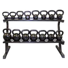 Troy KBR-14 Kettlebells Storage Rack