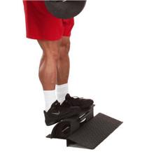Body Solid Steel Calf/Squat Exercise Block