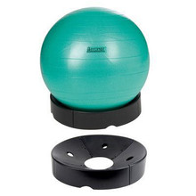 Aeromat Deluxe Stability Fitness Ball Base - 35950