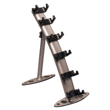 Body Solid Small Aerobic Weight Rack