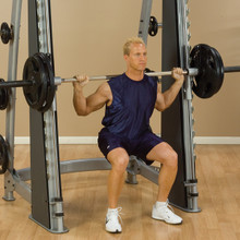 Body Solid Counterbalanced Smith Weight Machine