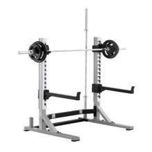 York Collegiate Fitness Rack