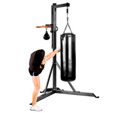 Fight Monkey Commercial Heavy Bag Stand