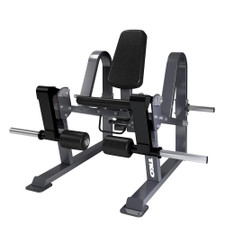 TKO (#912LE) Leverage Leg Extension Machine