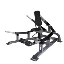 TKO Plate Loaded Tricep Pushdown Machine