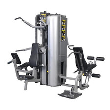 "Inflight Fitness ""Liberator"" Multi-Station Gym"