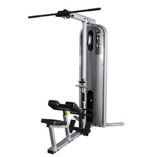 Inflight Commercial Multi Lat Arm Machine