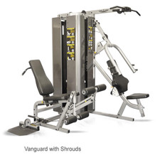"Inflight ""Vanguard"" Commercial Multi-Gym"