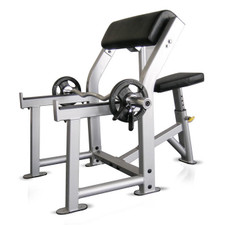 Inflight Fitness (#5011) Preacher Curl Bench