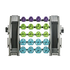 TKO (20 Pack) Cardio Pump Group Barbell Set