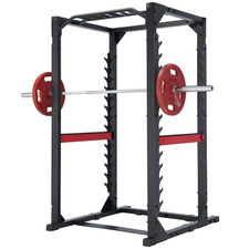 Steelflex Club Line Power Rack w/ Pull Up Bar