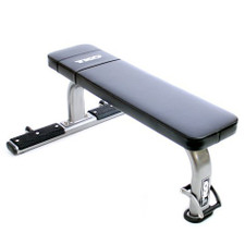TKO (#860FB-B) Commercial Flat Weight Bench