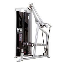 Steelflex Commercial Lat Pulldown Machine