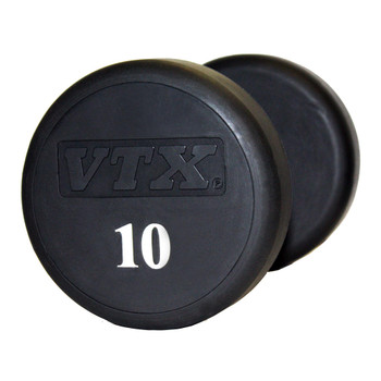 VTX Urethane Coated Dumbbell