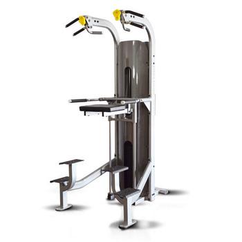 Inflight Fitness (#CDA) Chin Dip Assist Machine