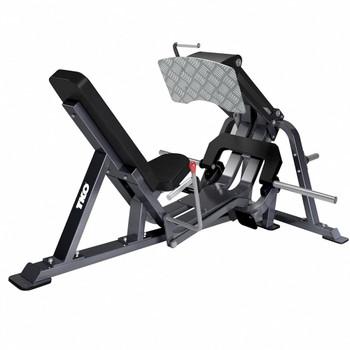 TKO (#908LP) Plate Loaded Leg/Squat Press
