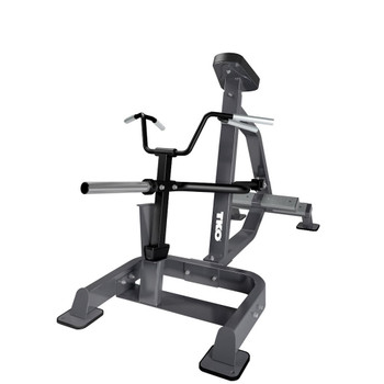TKO Commercial T-Bar Back Row Machine