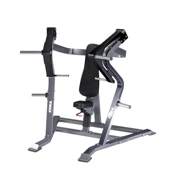 TKO Leverage Chest Press Machine