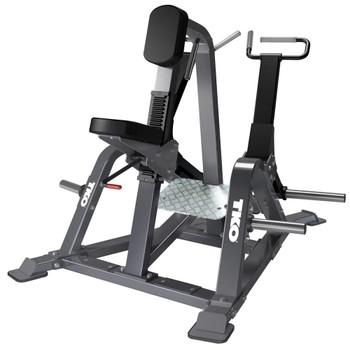 TKO Leverage Seated Vertical Row Machine