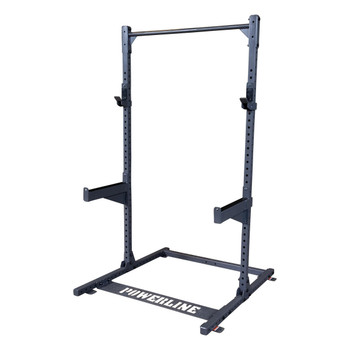 Body Solid (#PPR500) Powerline Half Rack