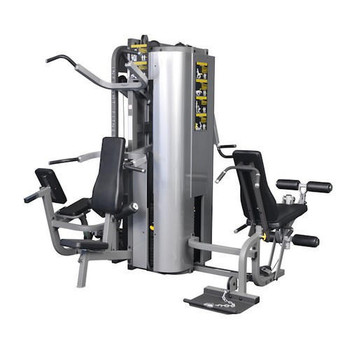 Inflight Fitness Liberator Multi Station Gym