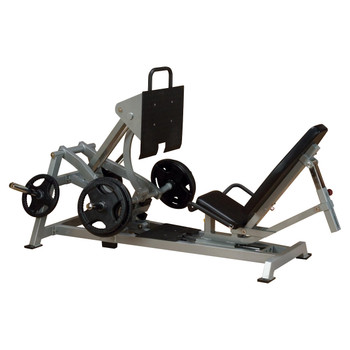 Body Solid (#LVLP) Leverage Leg Press