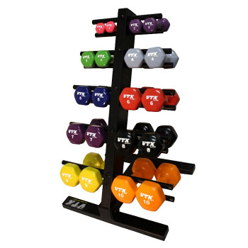 Troy VTX (#T-HDR) Small Aerobic Weight Rack