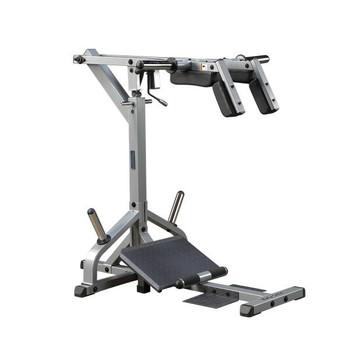 Body-Solid (#GSCL360) Squat/Calf Machine