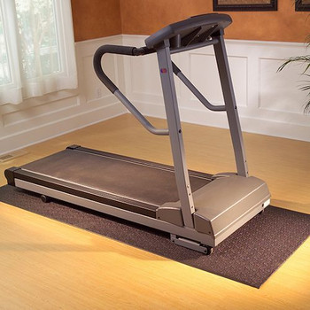 Supermats (#11GS) Treadmill/Elliptical Mat