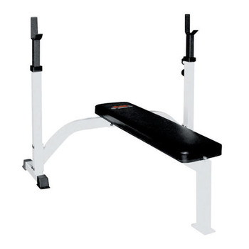 York (FTS) Olympic Flat Bench Press