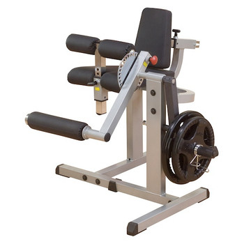 Body Solid (#GCEC340) Plate Load Leg Ext/Curl