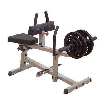 Body Solid (#GSCR349) Seated Calf Machine