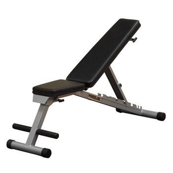 Body Solid (#PFID125X) Powerline Multi Bench